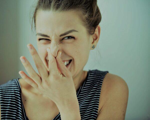 Gérer les mauvaises odeurs