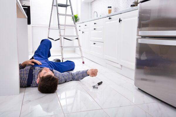 Prévenir les fautes humaines causant des blessures