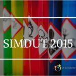 Formation SIMDUT 2015