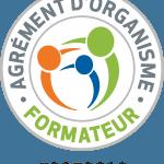 Logo CF Salubrité organisme formateur