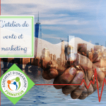 L'atelier de vente et marketing
