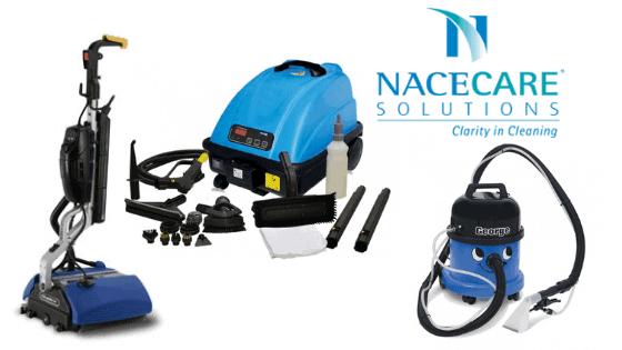Équipements Nacecare