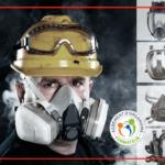 Formation lavage de masque respiratoire réutilisable