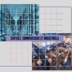 Édifices commerciaux et industriels