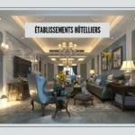 Établissements hôtelliers