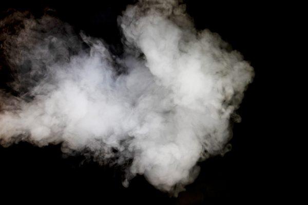 Désinfecter avec la vapeur sèche