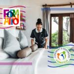 Entretien hôtelier ou résidentiel