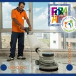 Techniques d'entretien des sols
