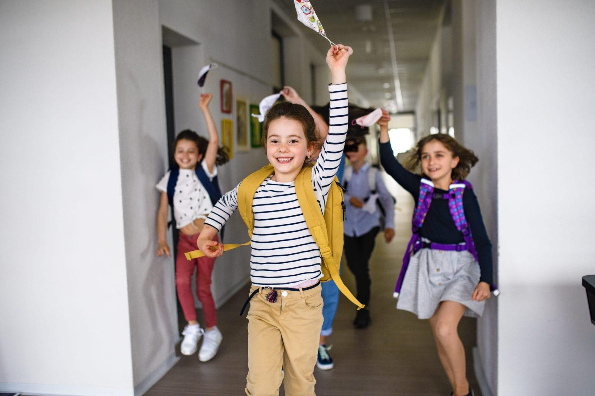 Une rentrée scolaire responsable et améliorée