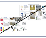 Charte de produits, accessoires et équipementsP