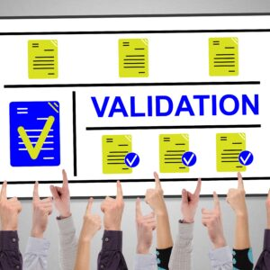 Evaluation distributeur Approved Supplier Proveedor aprobado