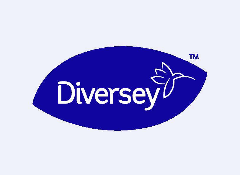 La gamme de produits Diversey