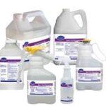 Nettoyant - désinfectant Oxivir®